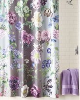 Designers Guild Alexandria Amethyst Shower Curtain