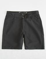 Billabong Insider Boys Hybrid Shorts