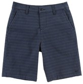 O'Neill Contact Stretch Cotton Shorts (Big Boys)