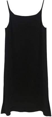 Protagonist Black Dress for Women