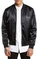 Obey Band Bomber Jacket