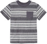 Arizona Striped Pocket T-Shirt - Toddler 2T-5T