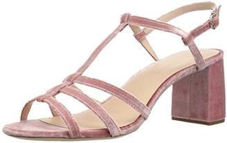 Loeffler Randall Women's Elena-VL Sandal Medium US