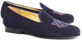 Brooks Brothers JP Crickets Auburn University Shoes