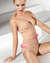 Wolford Velvet Control High Waisted Panty