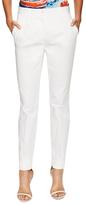 Dolce & Gabbana Cotton Skinny Pant