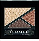 Rimmel Glam'eyes Trio Eye Shadow 650 Summer Chic by