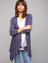 A Pea in the Pod Relaxed Fit Maternity Cardigan