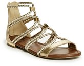 G by Guess GUESS Factory Kamio Gladiator Sandals