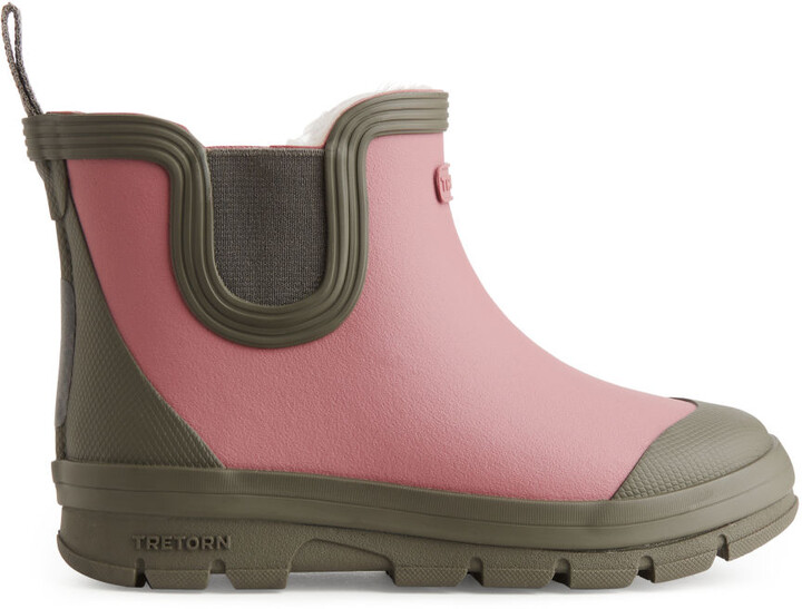 Thumbnail for your product : Arket Tretorn Winter Chelsea Boots