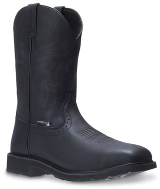Wolverine Rancher Wellington Work Boot