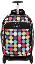 Jet Set Jet-Set Multi Dot Carry-On Spinner