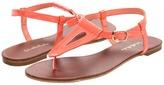 Gabriella Rocha Jolly (Coral) - Footwear