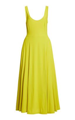 Ciao Lucia Lido Sleeveless Midi Dress