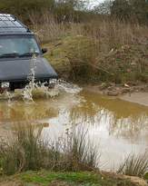 Virgin Experience Days 4X4 Off Road Taster Activity
