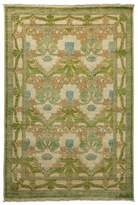 "Bloomingdale's Morris Collection Oriental Rug, 6'1"" x 9'"