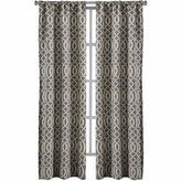 Asstd National Brand Richloom Sutton 2-Pack Rod-Pocket Curtain Panels