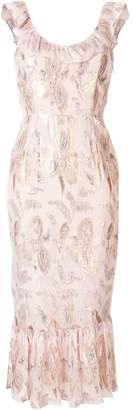 We Are Kindred Harlow fil coupe dress