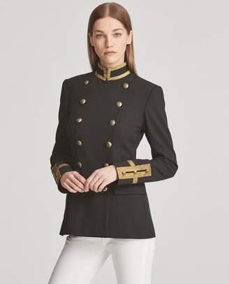 Ralph Lauren The DB Officer's Jacket