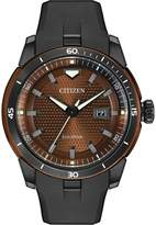 Citizen Men's Ecosphere Eco-Drive Watch