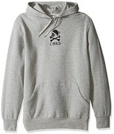 Crooks & Castles Men's Corsica Hooded Pullover