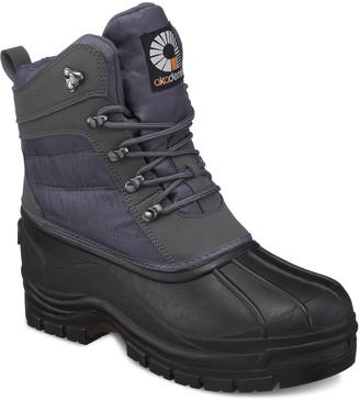 Akademiks Snow Men's Winter Boots