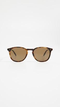 Garrett Leight Kinney 49 Sunglasses