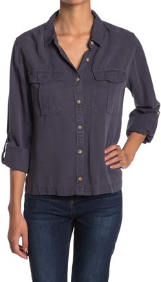 Thread and Supply Annapolis Solid Shirt