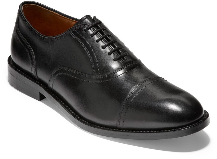 07eda746768f64 Cole Haan Cap Toe Oxford Men's Shoes | over 40 Cole Haan Cap Toe Oxford  Men's Shoes | ShopStyle