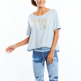 Lucy Dream On Graphic Tee - Dream On