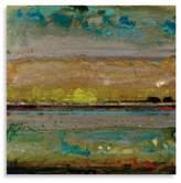 "Bed Bath & Beyond John Douglas âGlobal Climate II"" Canvas Print"