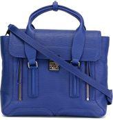 3.1 Phillip Lim medium 'Pashli' satchel - women - Calf Leather - One Size