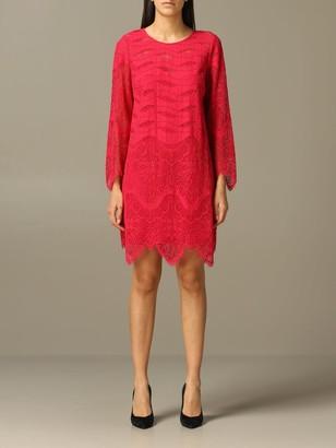 Twin-Set Lace Dress