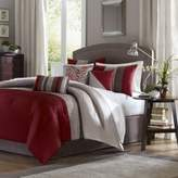 Bed Bath & Beyond Tradewinds 7-Piece California King Comforter Set