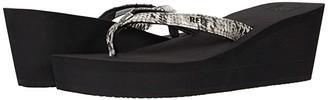 Reef Midnight (Snake) Women's Sandals