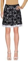 1 One 1-ONE Mini skirts