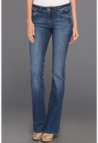 DL1961 Jennifer High-Rise Bootcut in Madison (Madison) - Apparel