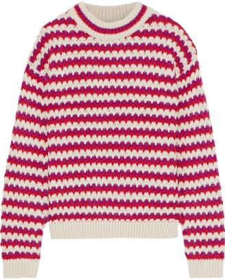 Rebecca Minkoff Katherine Jacquard Sweater