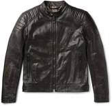 Belstaff - Sandway Leather Biker Jacket