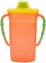 Mommys Helper Mommy's Helper Food Pouch Holder - Orange/Green/Yellow - One Size