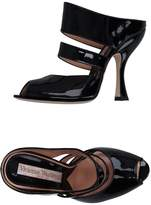 Vivienne Westwood Sandals - Item 11198091
