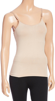 Nude Firm Compression Control Shaper Camisole - Plus Too