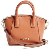 GUESS Isabeau Mini Satchel