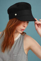 Tracy Watts Slouchy Engineer Hat