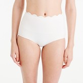 J.Crew MarysiaTM Palm Springs high-waist bikini bottom