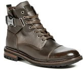 GUESS Rand Lace-Up Boots
