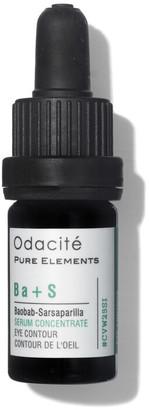 Odacité Ba+S Eye Contour Serum Concentrate (Baobab + Sarsaparilla)