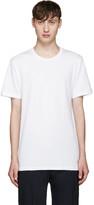 Calvin Klein Underwear Three-Pack White Classic-Fit T-Shirt