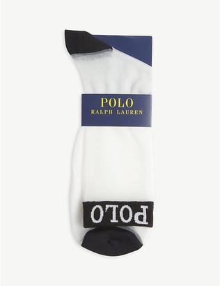 Polo Ralph Lauren Polo sheer sock