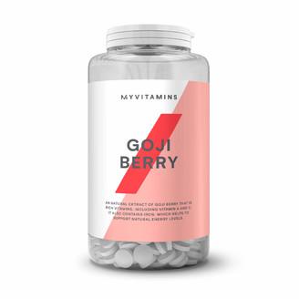 Myvitamins Goji Berry - 30Tablets